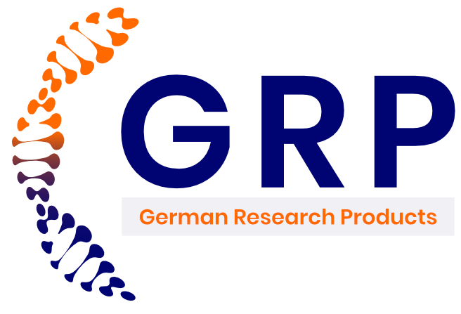 '<h1>'German Research Products'</h1>'